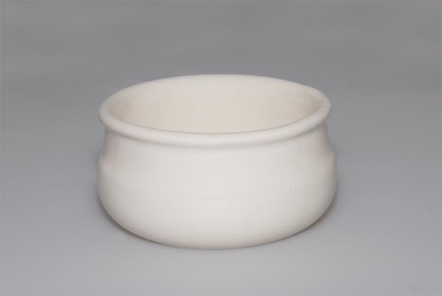 Envases pasta blanca for Fabrica ceramica blanca