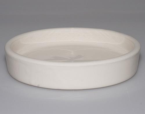 F brica de alfarer a y cer mica f nix tarrinas arcilla for Fabrica ceramica blanca