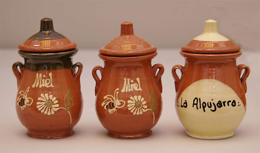 F brica de alfarer a y cer mica f nix ensases miel for Fabrica de ceramica